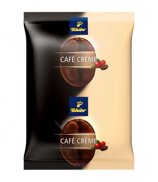Кафе на зърна Tchibo Creme Suisse 500 гр.