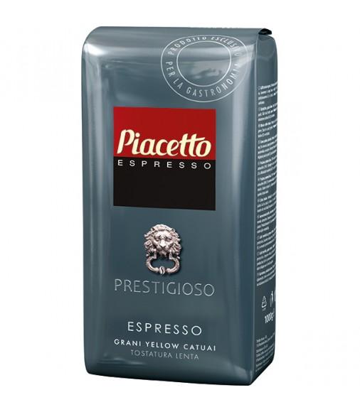 Кафе на зърна Piacetto Prestigioso Espresso 1 кг.
