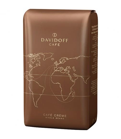 Кафе на зърна Davidoff Cafe Crema  500 гр.