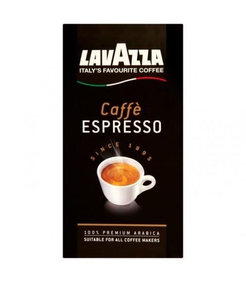 Мляно Кафе във вакуум пакет Lavazza Caffe Espresso 250 гр