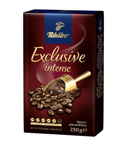 Мляно кафе Tchibo Exclusive intense 250 гр.