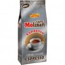 Кафе на зърна Molinari Espresso сив пакет 1 кг.