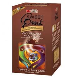 Кафе на дози Molinari Sweet Break кутия 18 x 7 гр.