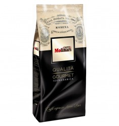 Кафе на зърна Molinari Qualita Plantino 1 кг.