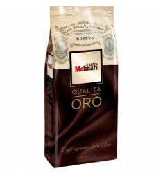Кафе на зърна Molinari Qualita Oro 1 кг.