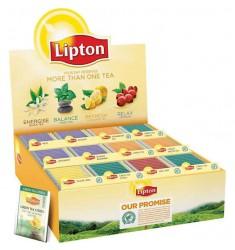 Микс от чай Lipton 180 пакетчета