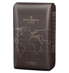 Кафе на зърна Davidoff Cafe Espresso Fine Aroma 500 гр.