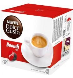 Кафе на капсули Nescafe Dolce Gusto Buondi 16 x 7 гр.