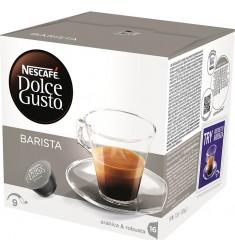 Кафе на капсули Nescafe Dolce Gusto Barista 16 x 7.5 гр.