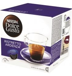 Кафе на капсули Nescafe Dolce Gusto Ristretto Ardenza 16 x 7 гр.