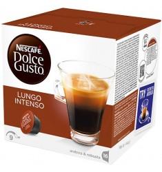 Кафе на капсули Nescafe Dolce Gusto Lungo Intenso 16 x 6 гр.