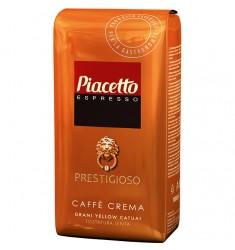 Кафе на зърна Piacetto Prestigioso Caffe Crema 1 кг.