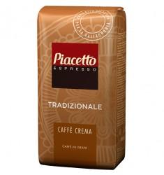 Кафе на зърна Piacetto Tradizionale Caffe Crema 1 кг.