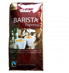 Кафе на зърна Tchibo Espresso Barista 1 кг.