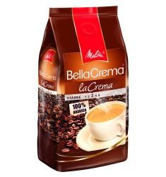 Кафе на зърна Bella Crema La Crema 1 кг.