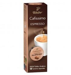Кафе на капсули Cafissimo Espresso Decaff Crema 10 х 7 гр.
