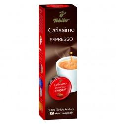 Кафе на капсули Cafissimo Espresso Elegant 10 х 7 гр.