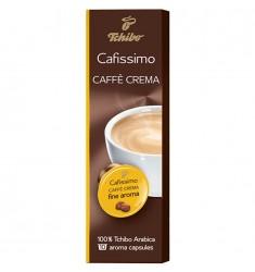 Кафе на капсули Cafissimo Caffe Crema Fine Aroma 10 х 7 гр.