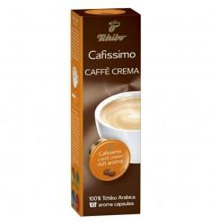 Кафе на капсули Cafissimo Caffe Crema Rich Aroma10 х 7 гр.