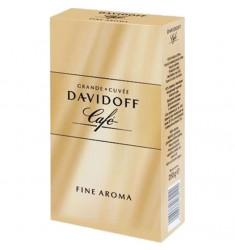 Кафе на зърна  Davidoff Fine aroma 250 гр.