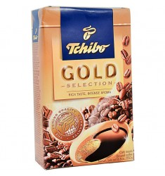 Мляно кафе Tchibo Gold selection 250 гр.