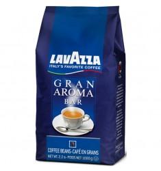 Кафе на зърна  Lavazza GRAN AROMA BAR 250 гр