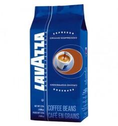 Кафе на зърна Lavazza Grand Espresso  1 кг.