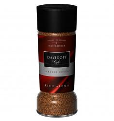 Инстантно кафе Davidoff Rich aroma 100 гр.
