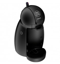 Кафемашина с капсули Krups KP1000SC, Dolce Gusto PICCOLO BLACK