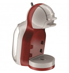 Кафемашина с капсули Krups KP1205SC, Dolce Gusto MINI ME RED AND GRAY