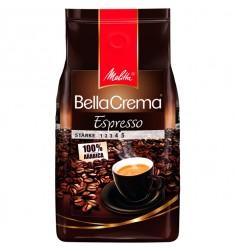 Кафе на зърна  Melitta Bella Crema Espresso 1 кг.