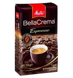 Мляно Кафе Melitta Bella Crema Espresso 250 гр.