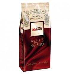 Кафе на зърна Molinari Qualita Rosso 1 кг.