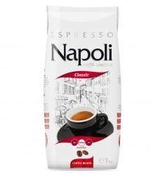 Кафе на зърна Napoli Classic 1 кг.