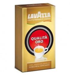 Кафе на зърна Lavazza Qualita Oro 250 гр.