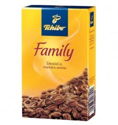 Мляно кафе Tchibo Family 250 гр