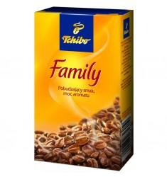 Мляно кафе Tchibo Family 500 гр