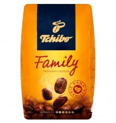 Кафе на зърна Tchibo Family 1 кг.