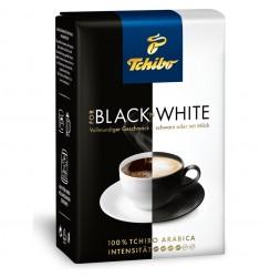Мляно кафе Tchibo Black&White 250 гр.