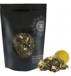 Чай TE Green tea Chai - луксозен насипен 250 гр.