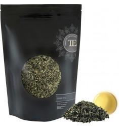 Чай TE Green tea - луксозен насипен 250 гр.