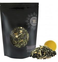 Чай TE Gunpowder Mint Lemongrass - луксозен насипен 250 гр.