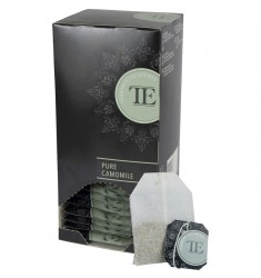 Чай Гурме TE Pure camomile - кутия 25 х 2 гр.