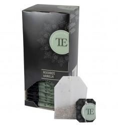 Чай Гурме TE Rooibos Vanilla - кутия 25 х 2 гр.