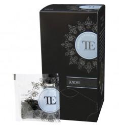 Чай TE Sencha lux - кутия 15 x 3,5 гр.