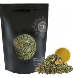 Чай TE Tangerine Vervain - луксозен насипен 150 гр.