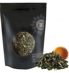 Чай TE White peach - луксозен насипен 250 гр.