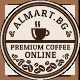 Almart.bg - Винаги най-доброто кафе онлайн.